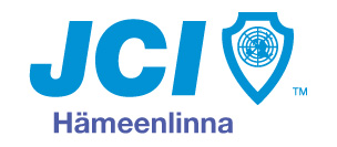 Hämeenlinnan Nuorkauppakamari Logo